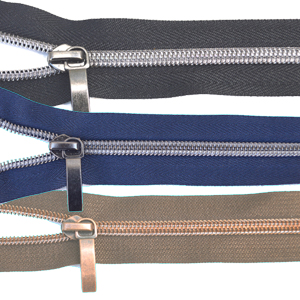 Representative Image of Zippers