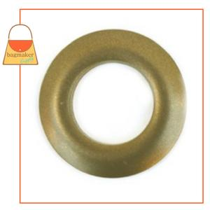 Representative Image of 1-1/16 Inch Plastic Grommet, Bronze
