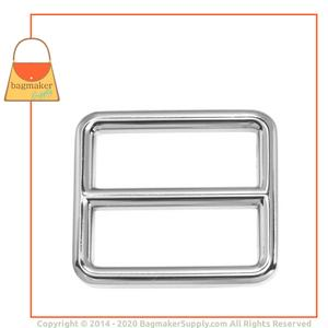 Representative Image of 1 Inch Center Bar Slide, Nickel Finish