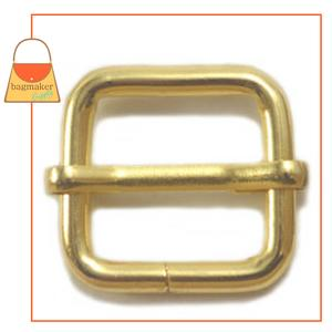 Representative Image of 3/4 Inch Moving Bar Slide, Gold Finish